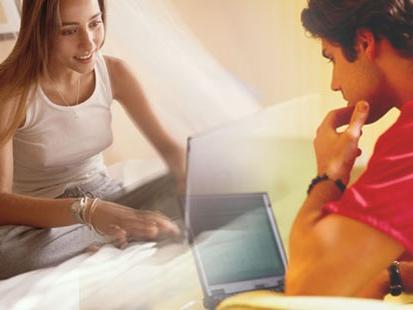Comment trouver l'amour sur un site de rencontres?