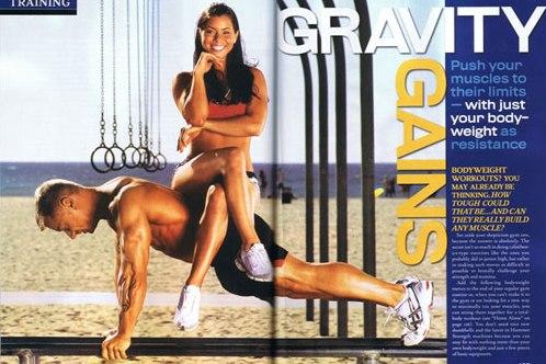 Fitness sexuel à deux