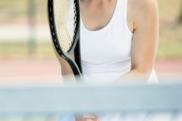 Le sport ou le sexe