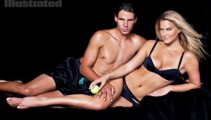 Nadal s'est dénudé pour ses fans