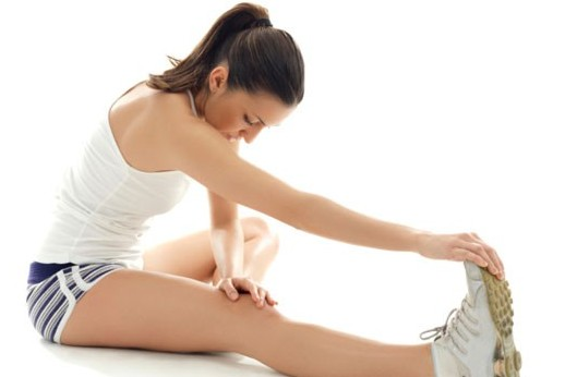 Les exercices physiques provoquent l'orgasme chez les jeunes filles