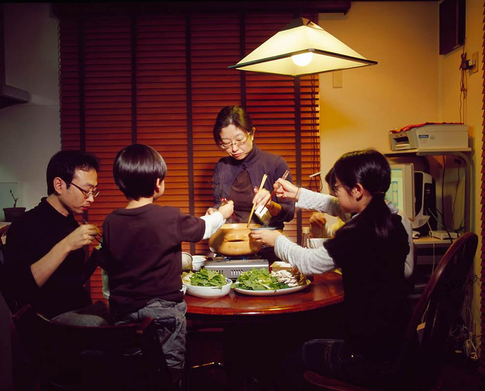 Couples japonais vivent en mariage asexuel