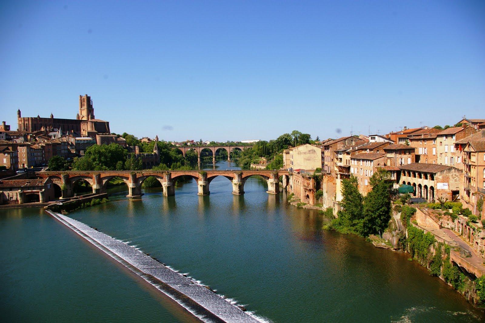 Visiter Toulouse et trouver un plan cul