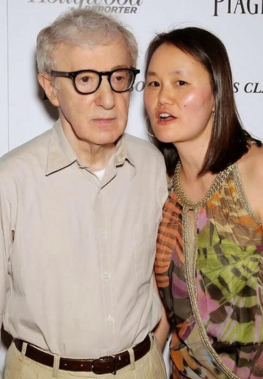 différence d'âge couples fameux