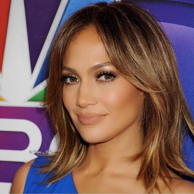 Sexy éternelle — Jennifer Lopez