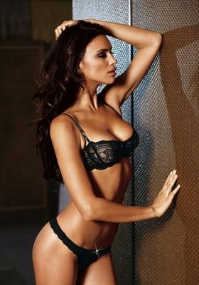 Top-25 de femmes sportives sexy